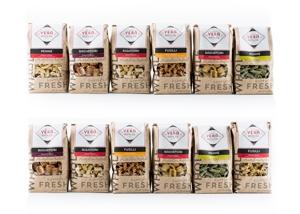 Pasta Dodici (12-Pack)